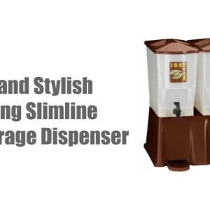 Best and Stylish Looking Slimline Beverage Dispenser