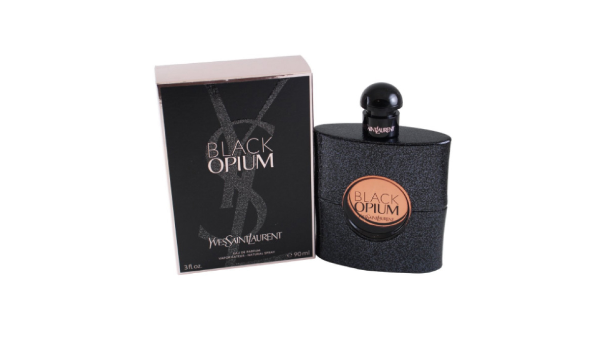 top rated perfume