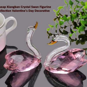 Crystal-Swan-Figurine-Colle