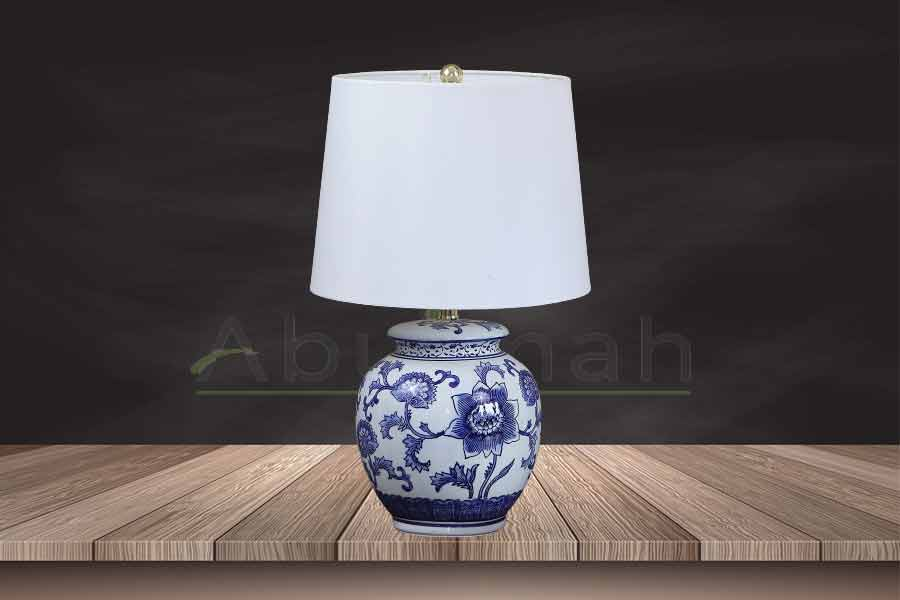 Table lamps set of Two