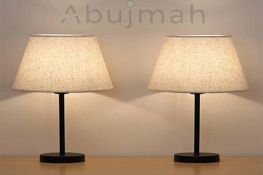 table lamp sets clearance