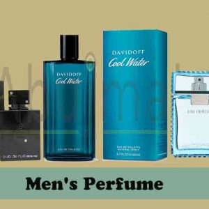 Top Five Man Perfume