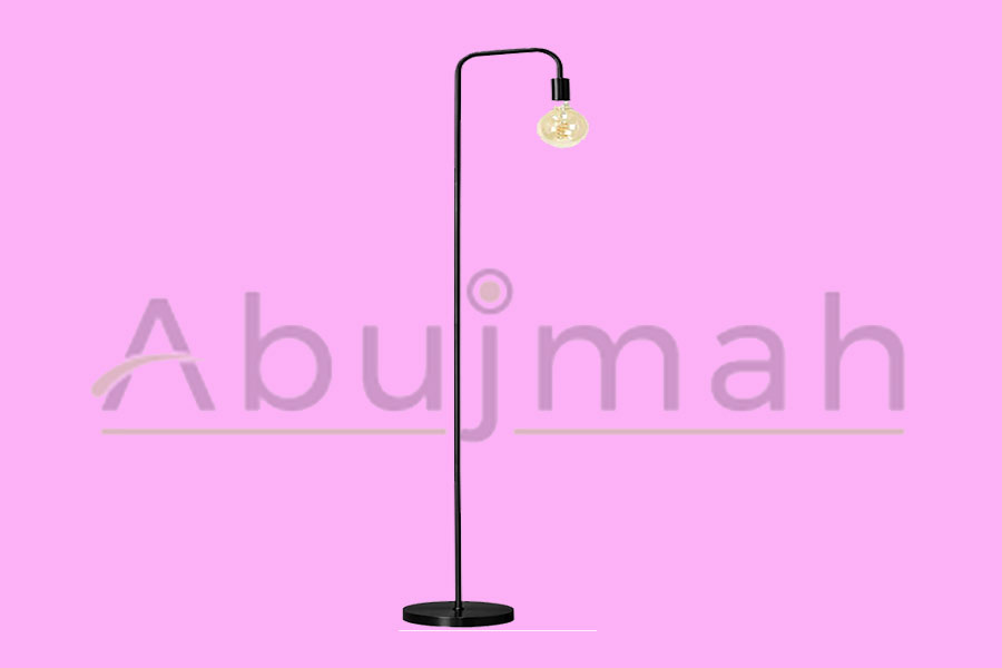 Bright-Industrial-Floor-Lamp-for-Living-Room