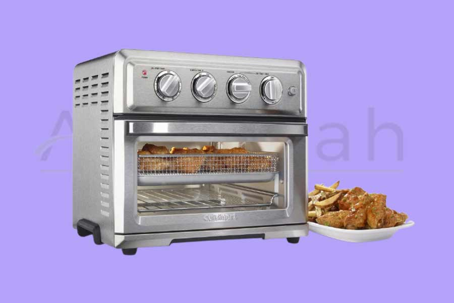 Convection-Toaster-Oven-Airfryer
