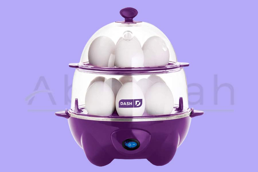 Electric-Egg-Cooker