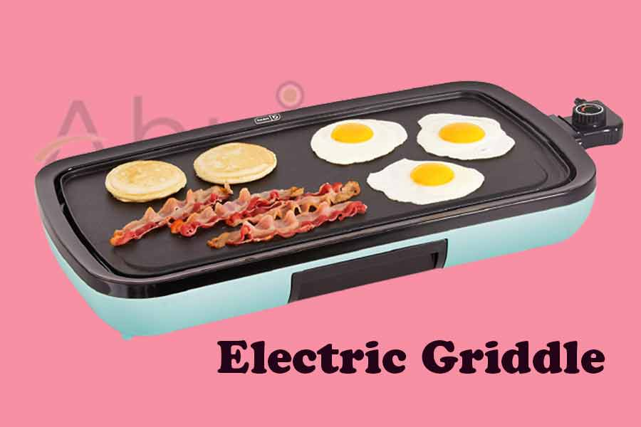 Nonstick-Electric-Griddle