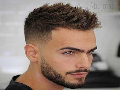 how-to-style-short-hair-men