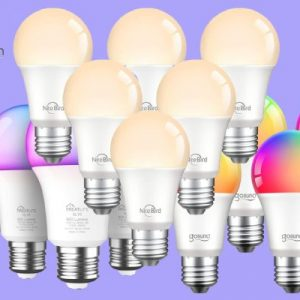 Smart Bulbs Amazon
